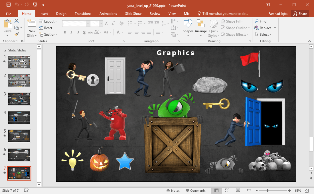 halloween video game clipart