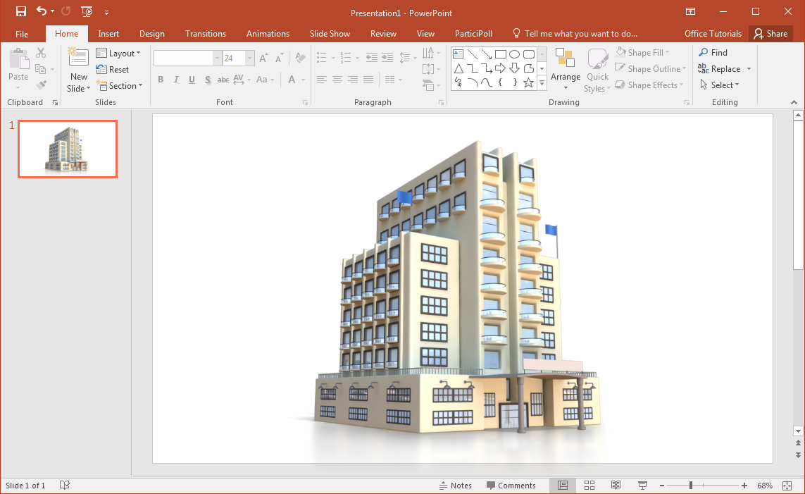 hotel-building-clipart