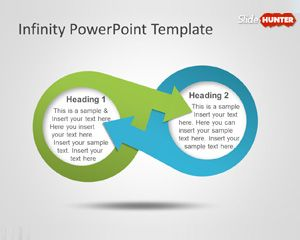 Infinity PowerPoint Template