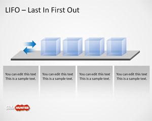 LIFO PowerPoint Template