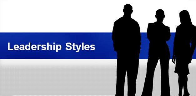 What are the Different Leadership Styles