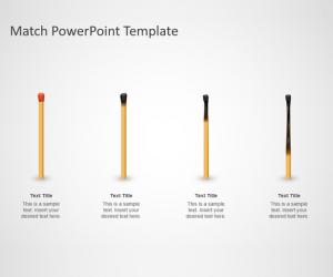 Match PowerPoint Template