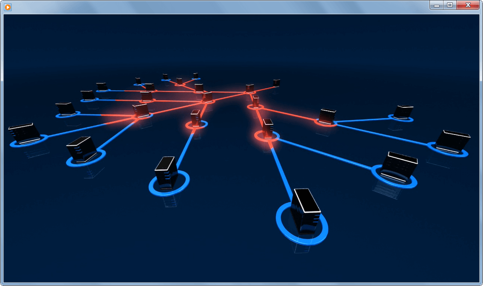 network-security-animation