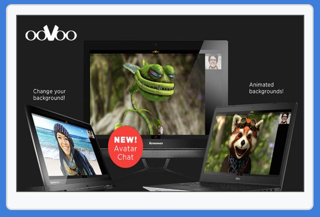 ooVoo app