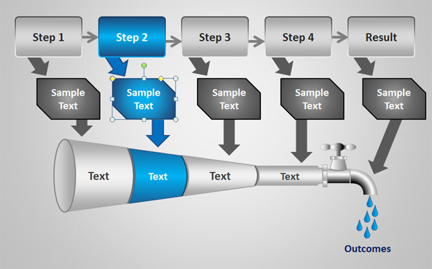 Pipeline Analysis for PowerPoint