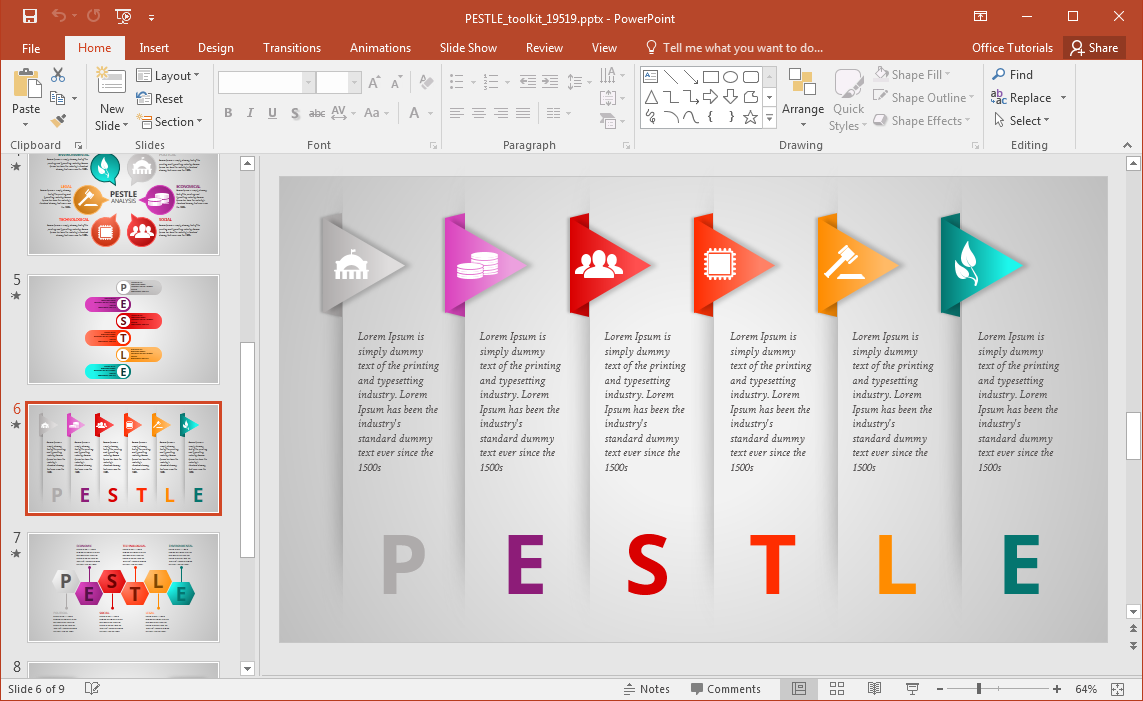 pestle-toolkit-for-powerpoint-presentations