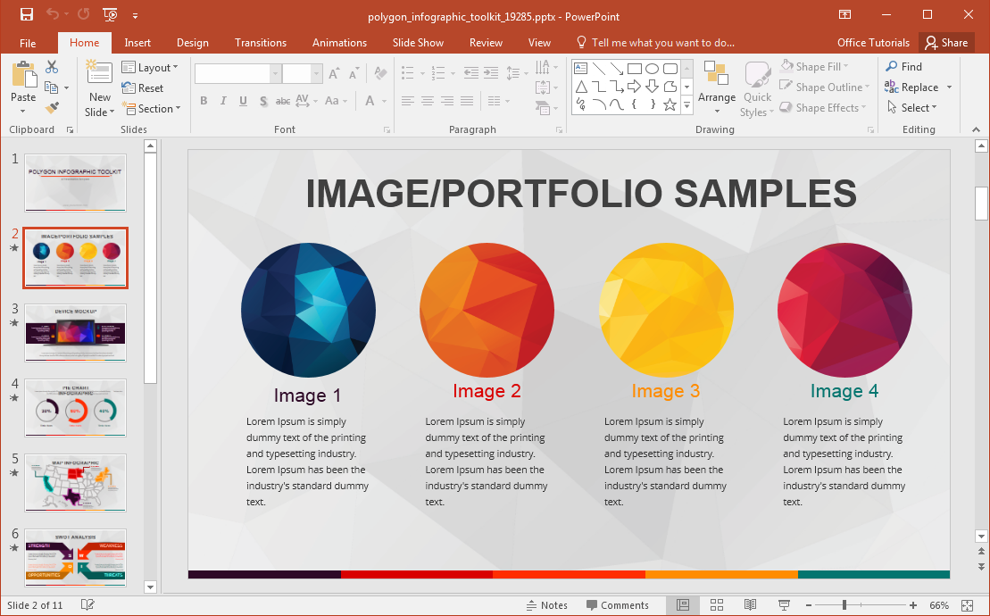 polygon-infographic-template-for-powerpoint