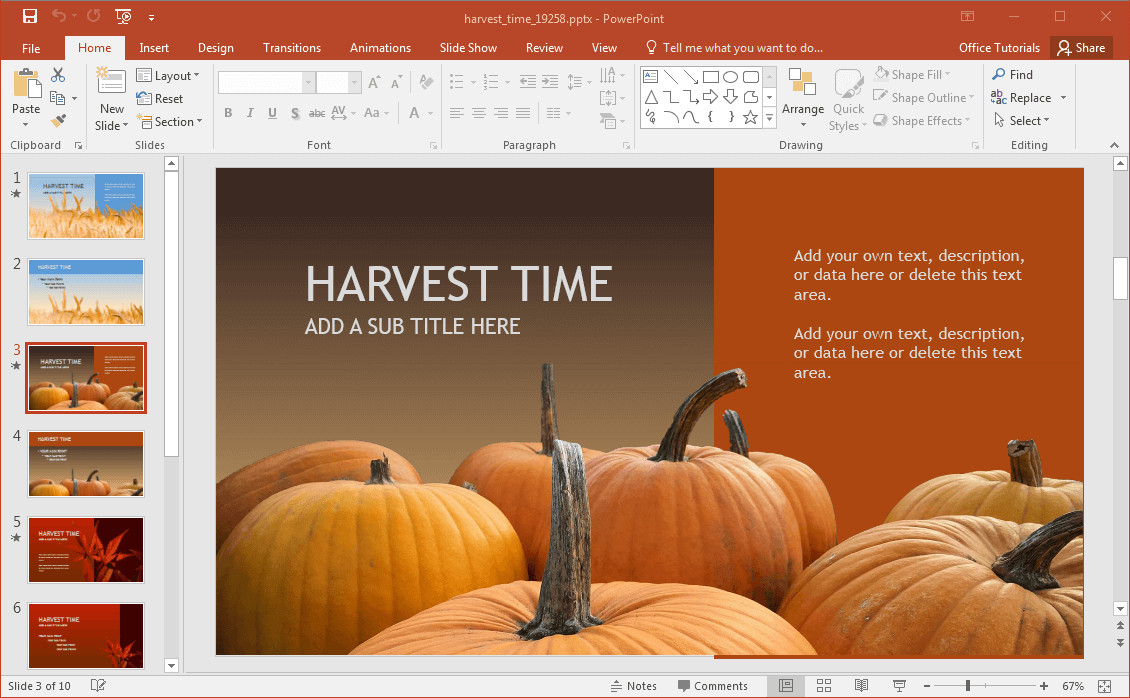pumpkin-slide-design