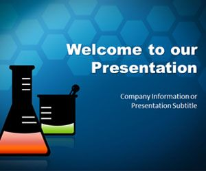 Science PowerPoint Template