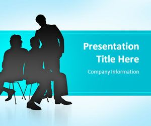 Focus Group PowerPoint Template