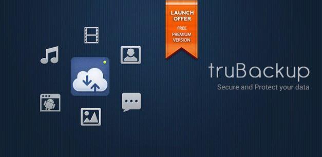 truBackup