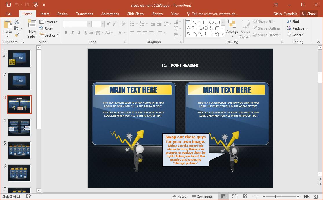 two-point-comparison-slide