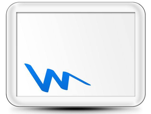 conferencing white board powerpoint